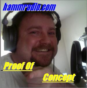 HammRadio Today: 12/7/2009 -- <br>When Are You Doing Another Podcast??