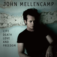 Mellencamp In Philly Tonight -- <br>Listen to his Newest Album 1 Week Early!