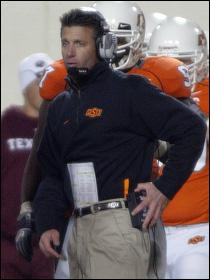 HammRadio Today: 9/26/2007 -- <br>Gundy Tirade Spills Out And he was right!