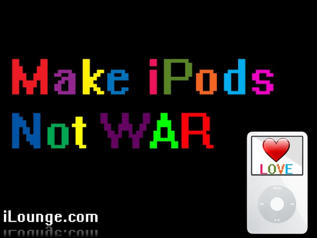 HammRadio Today: 1/7/2009 -- <br>News from the iPod War Battlefront